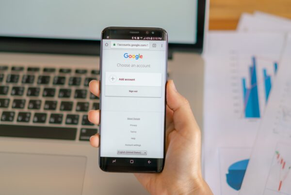 Google mobile-only