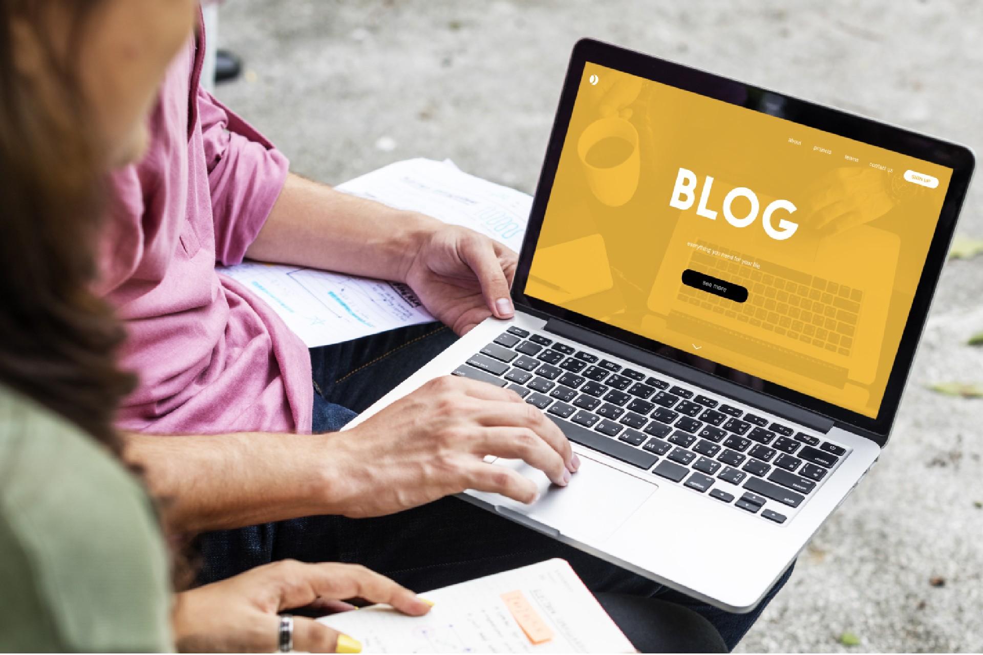 Lunghezza ideale di un post del blog nel 2021